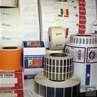 Apogee Blank Labels