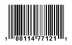 bardcode 1d