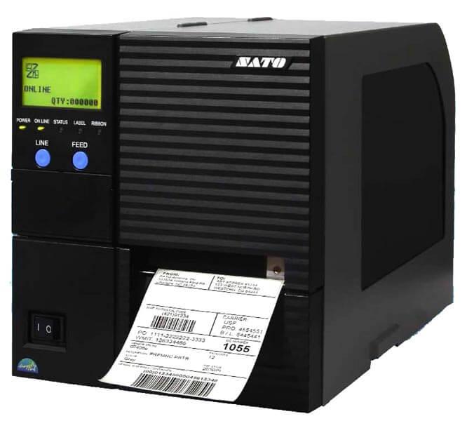 Label Thermal Printer